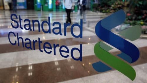 Ngân hàng Standard Chartered Việt Nam tăng vốn điều lệ lên hơn 4.200 tỷ đồng