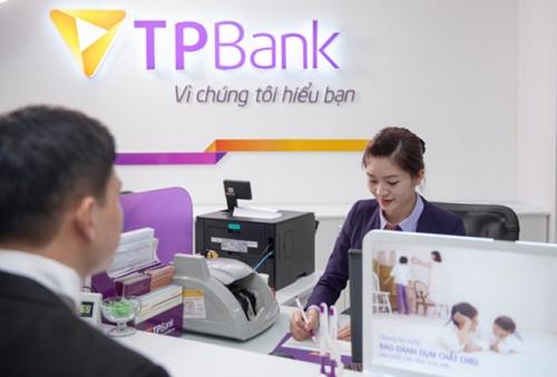 TPBank mở cửa Chủ nhật phục vụ riêng khách hàng mua vàng Thần Tài