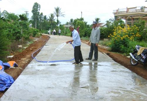 Đầu tư hơn 871 ngàn tỷ đồng xây dựng nông thôn mới