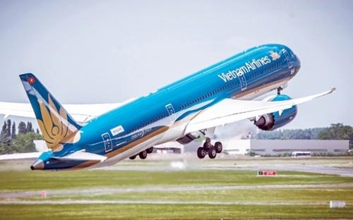 Đến năm 2020, Việt Nam khai thác hệ thống 23 cảng hàng không
