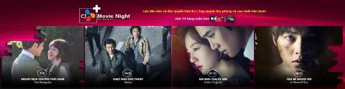 SCTV và K+ hợp tác phát sóng gói kênh K+ trên hệ thống SCTV