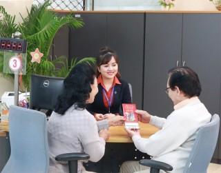 Sacombank đã tìm được khách hàng trúng giải cao nhất trị giá 2,5 tỷ đồng