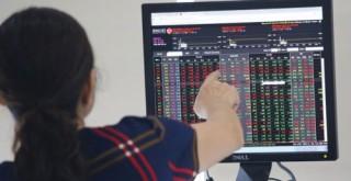 Chứng khoán sáng 28/2: Cổ phiếu ngân hàng hồi phục mạnh trở lại