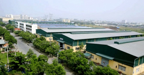 Cơ hội đầu tư đất khu công nghiệp