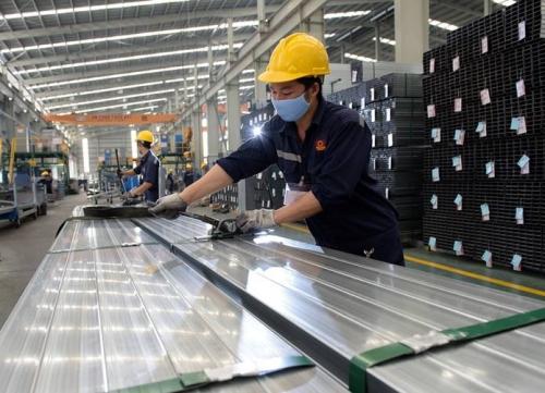 Hoa Sen: Vẫn bố trí sản xuất và bán hàng trong Tết Kỷ Hợi
