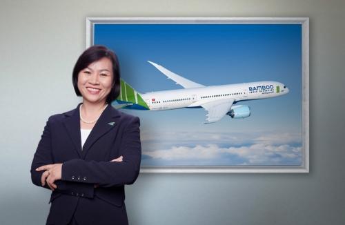 Bamboo Airways giữ chân khách hàng từ những điều đơn giản nhất