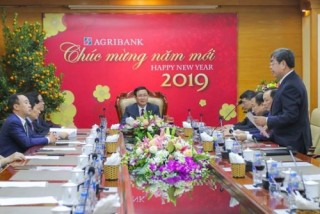 """Agribank giữ vững, phát huy vai trò chủ đạo cung cấp tín dụng cho """"tam nông"""""""