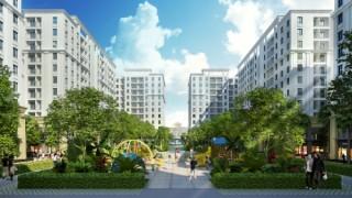 Ấn tượng thiết kế đậm phong cách nhiệt đới tại Bali Forest – FLC Tropical City Ha Long