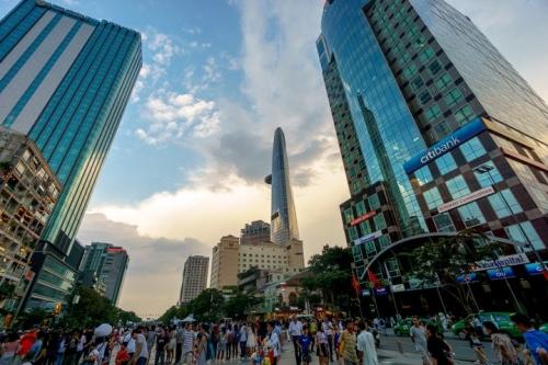 Citi dự báo tăng trưởng thương mại mạnh mẽ ở châu Á trong năm 2019