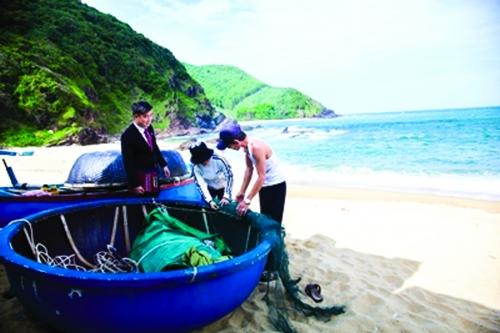 Agribank luôn song hành với sự phát triển kinh tế biển đảo