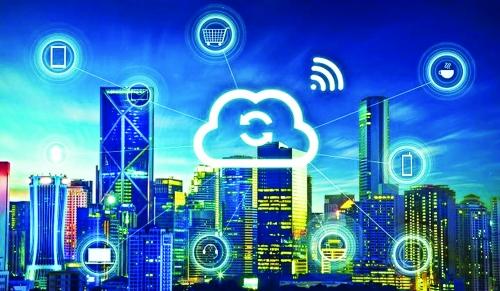 Tiếp cận thành phố thông minh