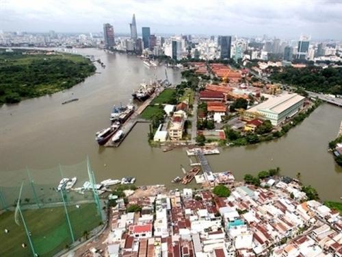 Đề xuất chuyển đổi cầu tàu Ba Son phục vụ du lịch