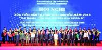 Ngành Ngân hàng Thái Nguyên: Tiếp sức cho nền kinh tế top đầu cả nước