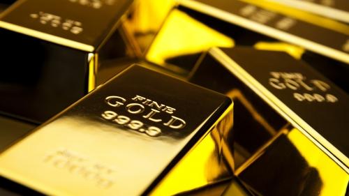 Các NHTW mua vàng mạnh nhất trong 50 năm