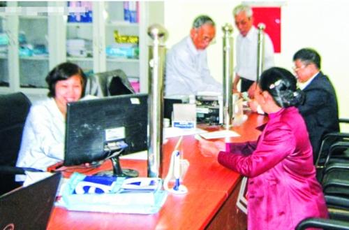 QTDND Yên Minh: Mang phép màu chuyển đổi một miền quê
