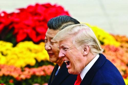 Mỹ - Trung Quốc: Khó có thể đạt một thỏa thuận thực sự
