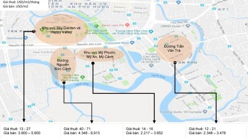 TP. Hồ Chí Minh: Nguồn cung nhà phố, biệt thự xây sẵn sụt giảm mạnh