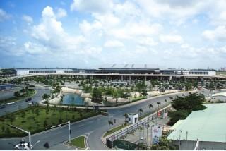Tập đoàn FLC chính thức đề nghị đầu tư nhà ga T3 Tân Sơn Nhất