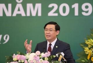Tạo mọi điều kiện để TTCK Việt Nam vượt khó thành công