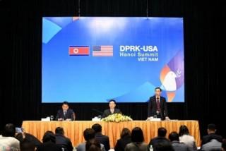 Công tác chuẩn bị đã sẵn sàng cho Hội nghị Thượng đỉnh Mỹ - Triều