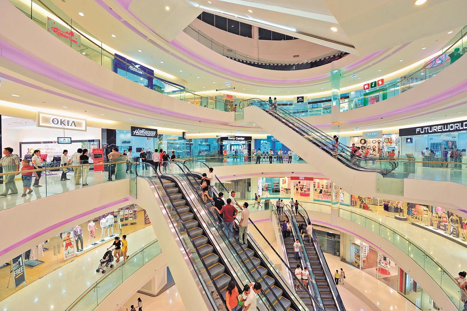 Thị trường bán lẻ Việt Nam thu hút nhà đầu tư ngoại