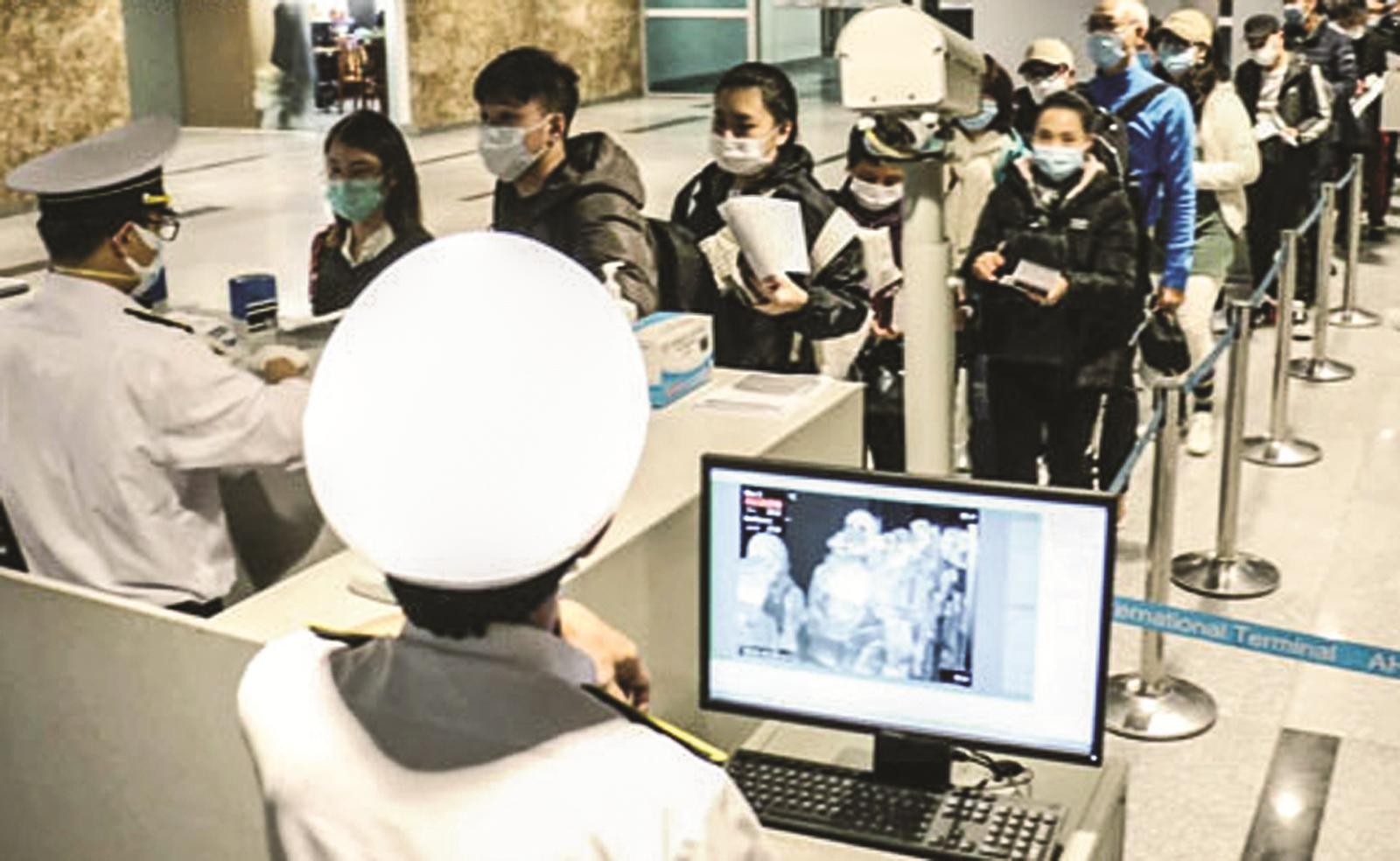 Đà Nẵng: Tập trung nhiều giải pháp phòng chống nCoV