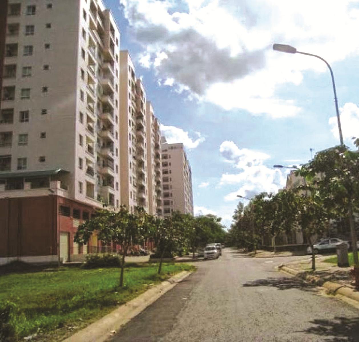Khu dân cư mới phải có đầy đủ hạ tầng, tiện ích