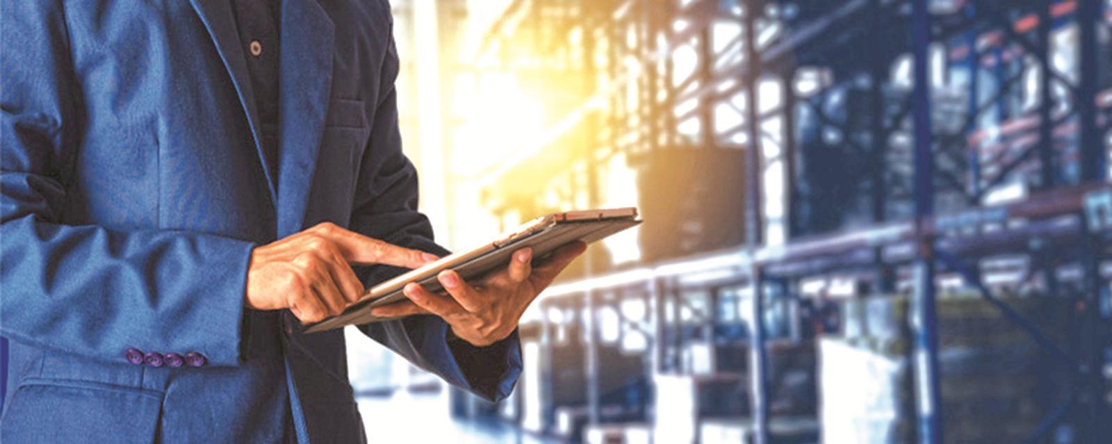 Chuỗi cung ứng hiện đại làm tăng hiệu suất