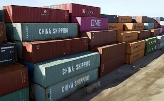 Giá hàng hóa toàn cầu giảm mạnh