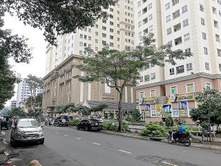 Việt Nam sẽ là những điểm sáng trong tương lai của thị trường bất động sản châu Á - Thái Bình Dương