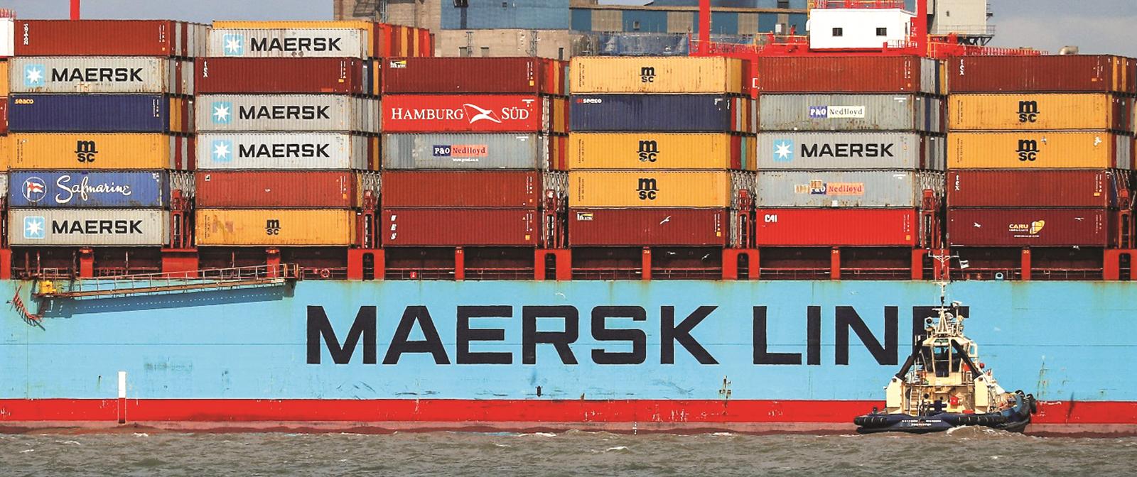 Chuỗi cung ứng toàn cầu bị đe dọa bởi virus corona