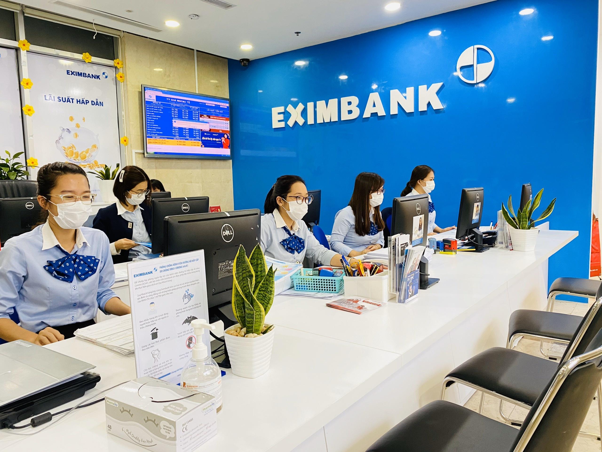 eximbank giup khach hang vuot kho khan trong dot dich ncov