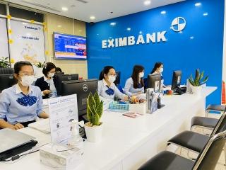 Eximbank giúp khách hàng vượt khó khăn trong đợt dịch nCoV