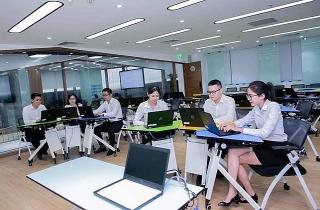 MB khai trương Trung tâm Học tập và Sáng tạo hiện đại