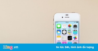 iPhone 4S chào bán giá 450.000 đồng tại Việt Nam