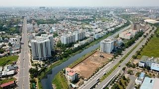 Nhiều dự án bất động sản gặp khó vì pháp lý