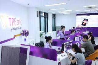 TPBank dành 3.000 tỷ đồng ưu đãi doanh nghiệp bị ảnh hưởng bởi dịch cúm nCoV