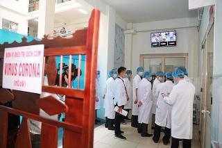 TP.HCM thành lập bệnh viện dã chiến 300 giường
