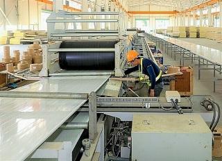 Tiềm năng cho vật liệu xây dựng công nghệ cao