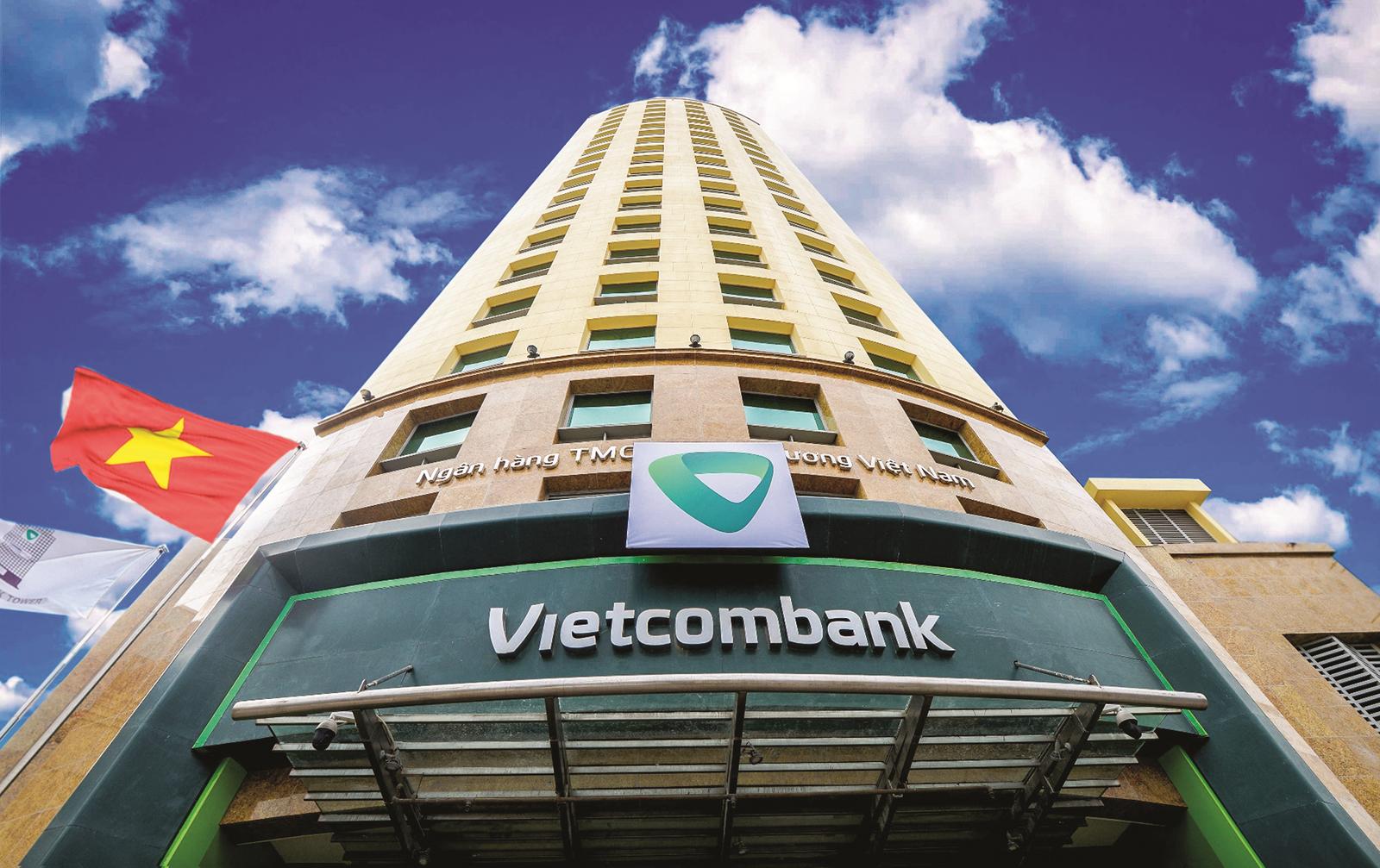 Vietcombank tăng mạnh vị trí trongbảng xếp hạng 500 thương hiệu ngân hànglớn nhất toàn cầu