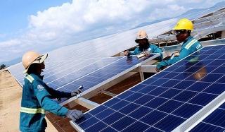 Quy mô điện mặt trời có thể tăng lên hàng chục Gigawatt trong 10 năm tới