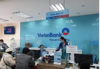 VietinBank: Tích cực phòng chống dịch và hỗ trợ doanh nghiệp, người dân bị tác động bởi dịchCovid-19