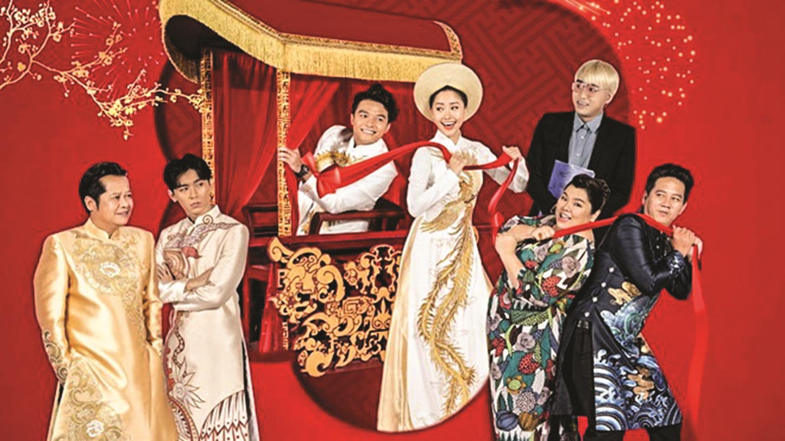 Phim truyền hình Việt 2020: Hứa hẹn thăng hoa