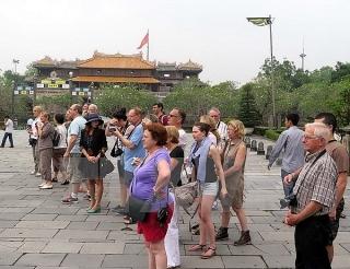 Hợp tác để tăng trưởng du lịch Việt Nam – Nga