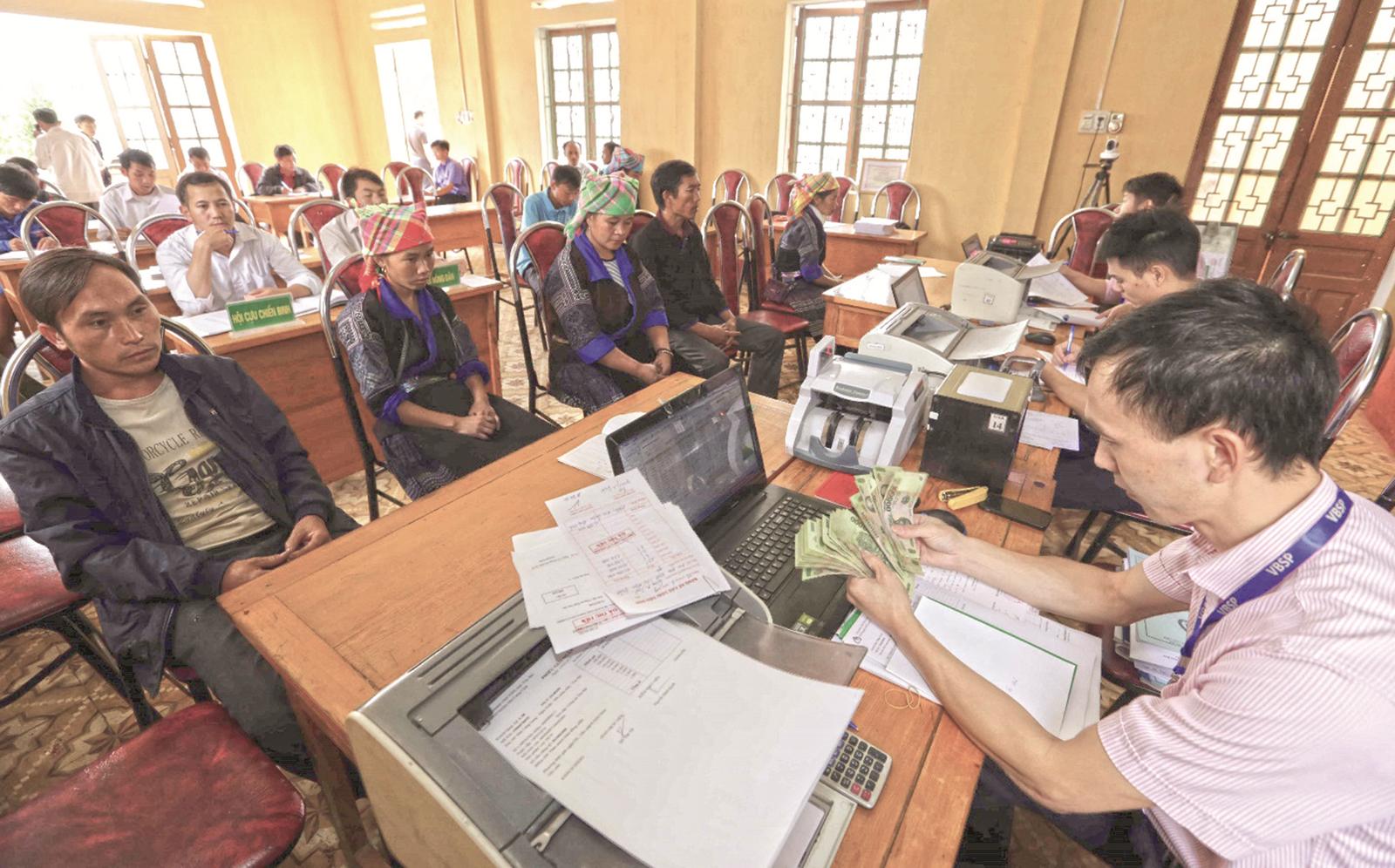 Tín dụng ưu đãi ở Yên Bái: Hướng tới mục tiêu giảm nghèo bền vững