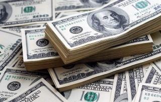 Tỷ giá ngày 25/2: Các ngân hàng đồng loạt tăng giá USD