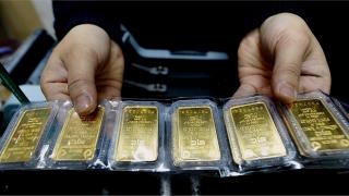 Giá vàng lên đỉnh 7 năm: Lý giải nguyên nhân
