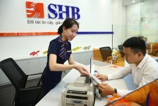 SHB dành 3.000 tỷ đồng hỗ trợ doanh nghiệp bị ảnh hưởng COVID-19