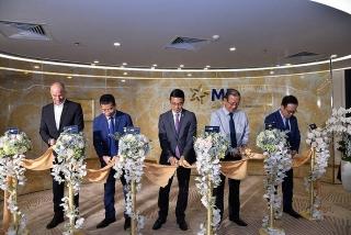 Ra mắt dịch vụ ngân hàng chuyên biệt MBPrivate