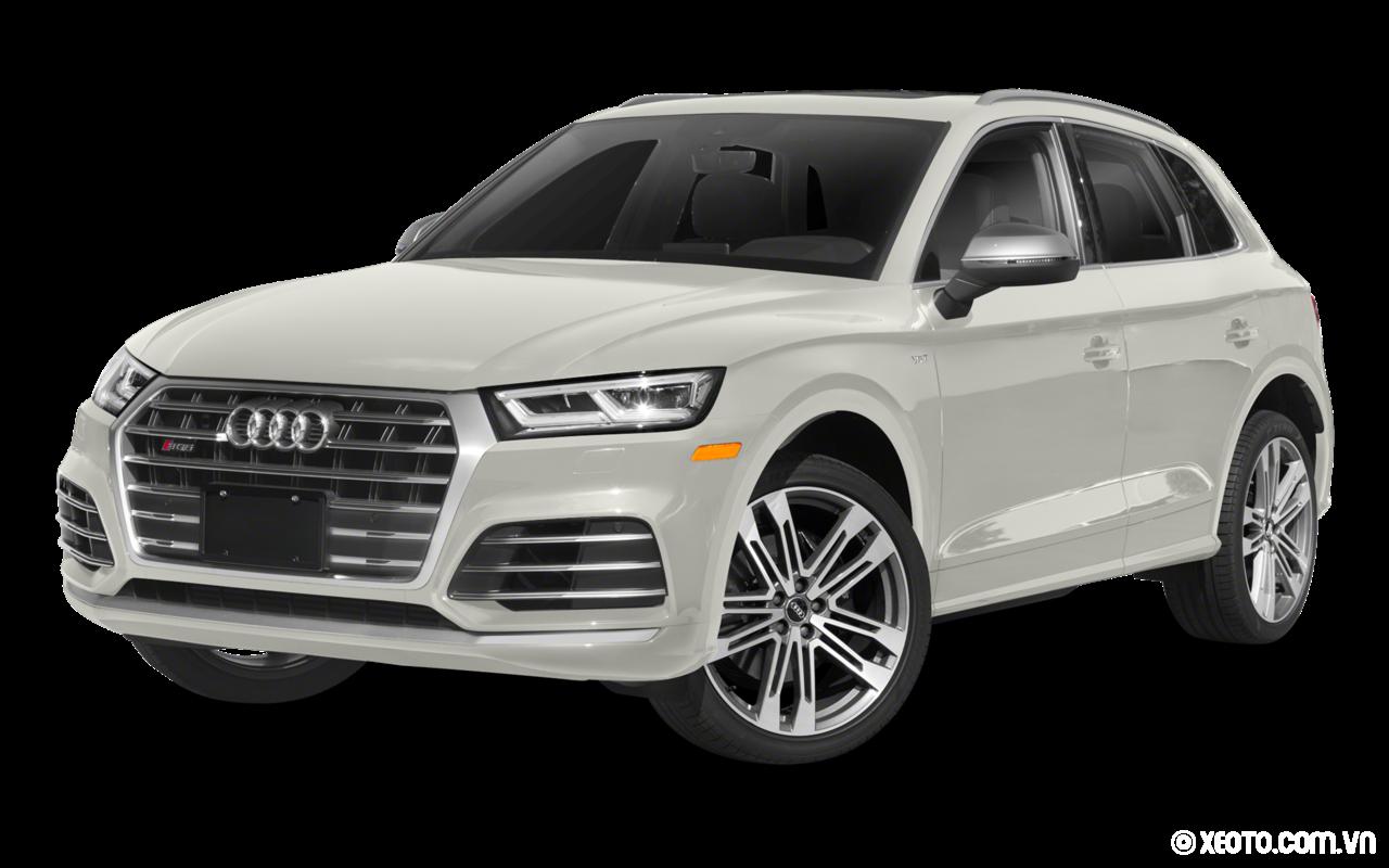 Audi Việt Nam triệu hồi toàn bộ các xe Audi Q5 được sản xuất từ 1/2017 đến 8/2019